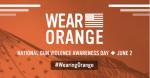 A Public Service Announcement Regarding the Color Orange