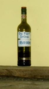 kerosene copy
