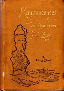 Wrecks and Reminiscences of St Andrews Bay.