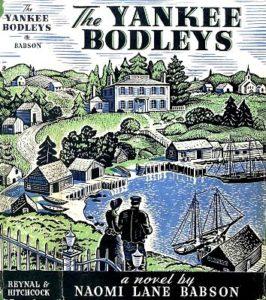 bodleys