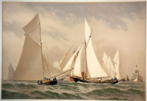 American yachts