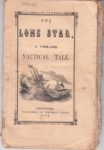 The Lone Star a Thrilling Nautical Tale.