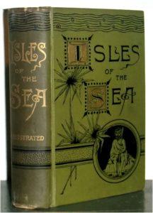 The Isles of the Sea.