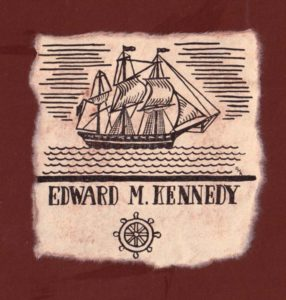 Shakings: Etchings from the Naval Academy.