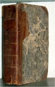 The Monthly Anthology and Boston Review... Vol. 3rd. 1806.