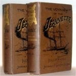 The Voyage of the Jeannette.