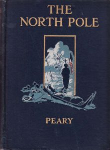 The North Pole.