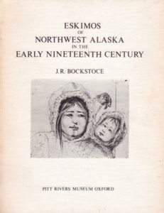 Eskimos of Northwest Alaska in the Early Nineteenth Century