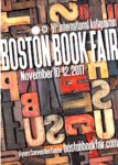 Five stages of book fair death, and the things we cannot change