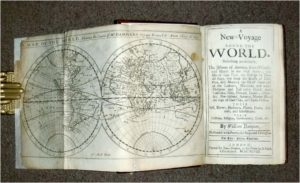 A New Voyage Round the World.