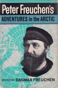 Arctic Adventure.