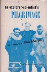 An Explorer-Scientist's Pilgrimage.
