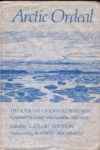 Arctic Ordeal: The Journal of John Richardson