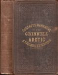 Godfrey's Narrative of the Last Grinnell Arctic Exploring Expedition in Search of Sir John Franklin