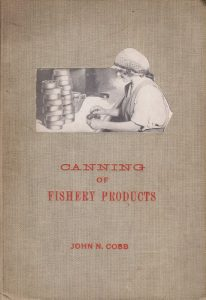 The Canning of Fishery Products.