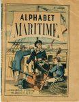 Alphabet Maritime.