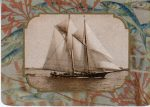 North Shore Massachusetts Souvenir Playing Cards. 53 Different Views.