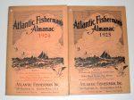 The Atlantic Fisherman's Almanac. 1924