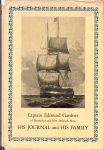 Captain Edmund Gardner of Nantucket and New Bedford. His Journal and His Family.
