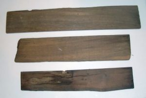 """Wood from the Original Yacht """"America"""""""