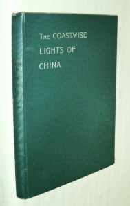 The Coastwise Lights of China.